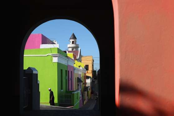 Colourful Cape Town - Dan Kitwood/Getty Images/Getty Images
