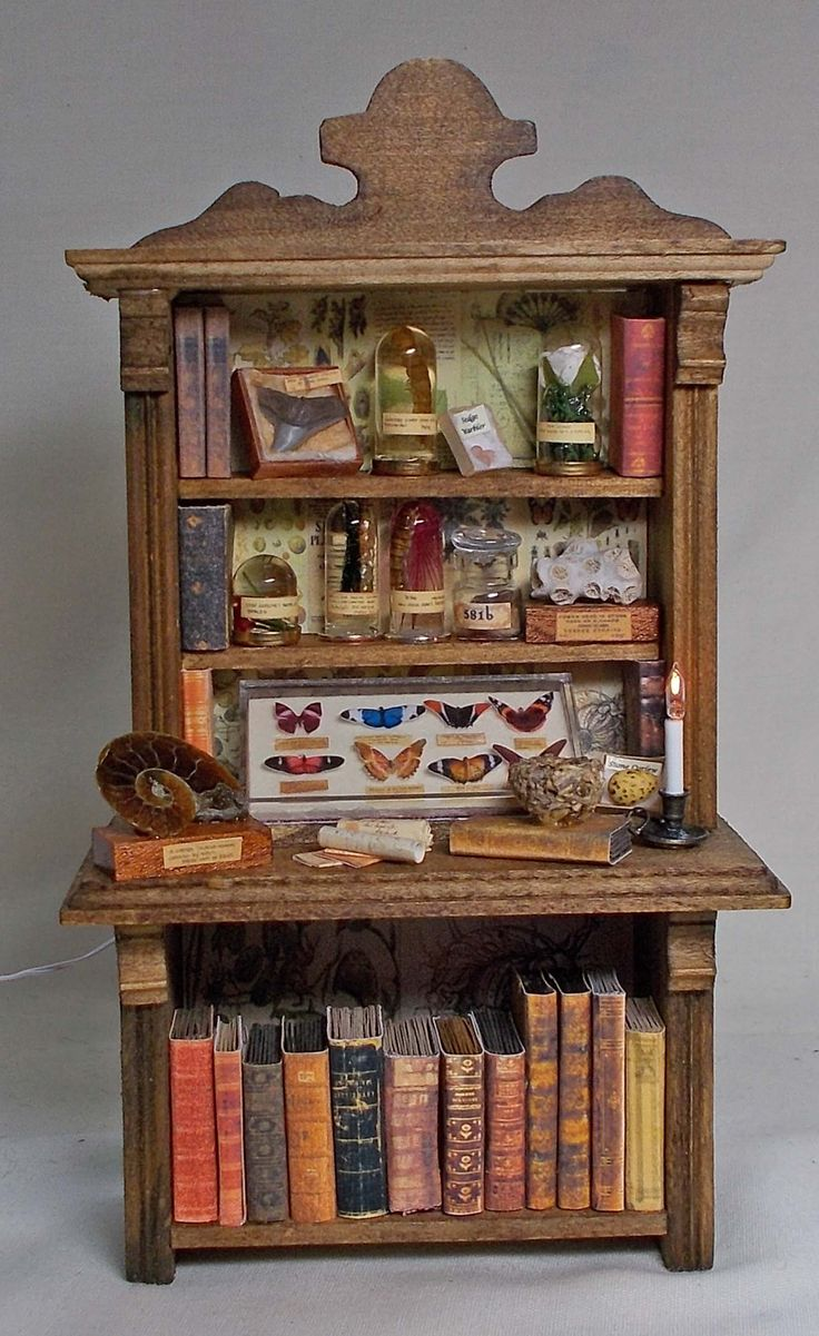 Victorian miniature houses - Victorian Collectors Rooms Google Search