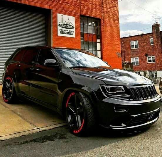 Sick Jeep Grand Cherokee >> 25+ best ideas about Jeep Srt8 on Pinterest | Srt jeep, Grand cherokee srt8 and Jeep cherokee srt8