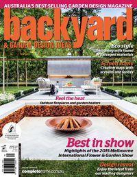 6 Vibrant Cool Tips: Zen Backyard Garden Focal Points backyard garden raised chicken coops.Backyard Garden Pool Hot Tubs backyard garden wedding fun.Backyard Garden Planters Patio..