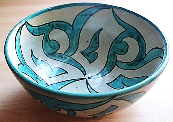 Image of Rif Pottery Bowl