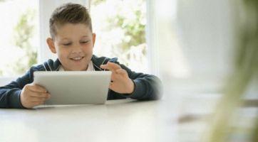 Web explica a niños exámenes médicos que se realizarán