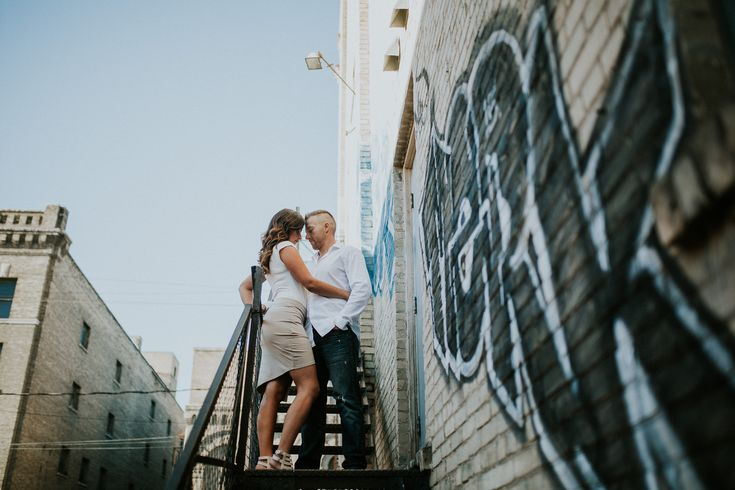 Winnipeg Engagement Photographer - Blog — CamrynElizabeth
