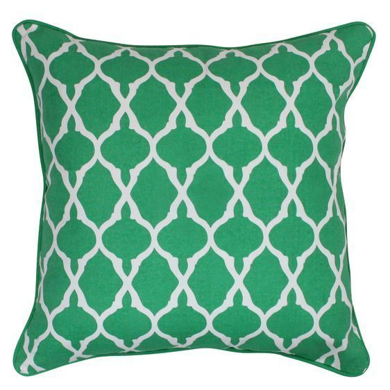 One Duck Two Marrakesh Cushion NEW Zanui $20