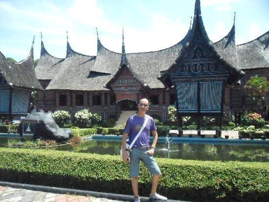 my favorite site minangkabau