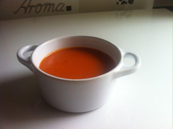 Velouté tomate