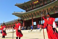 Corée du Sud par Lionel Taieb