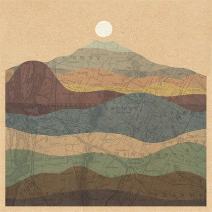Zac Clark / Young Volcanoes - Sam's Myth