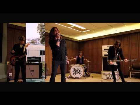 ▶ Rival Sons - Pressure And Time - YouTube Probably one the best American bands only few know about. They spend most of their time touring overseas.  They rock!