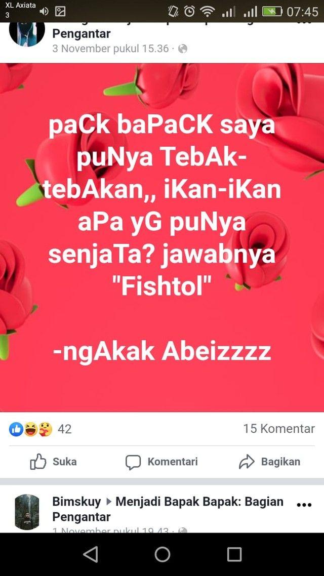 10 Tebak Tebakan Receh Orang Indonesia Pakai Bahasa Inggris Dijamin Ngakak Tebak Tebakan Orang Entertainment