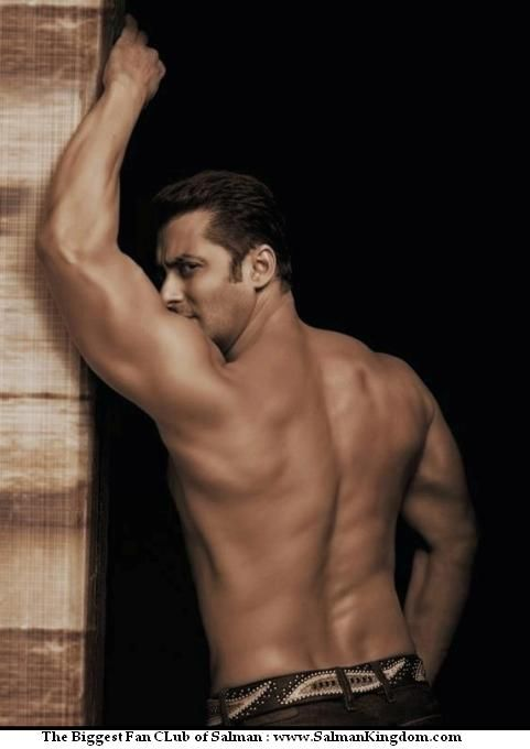 salman khan for Being Human Campaign Shoot in Being human Belt and Jeans #BeingHumanClothing #belt #jeans