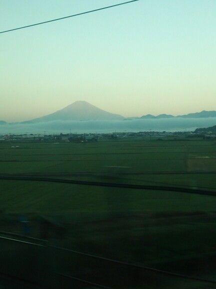富士山 Mt Fuji