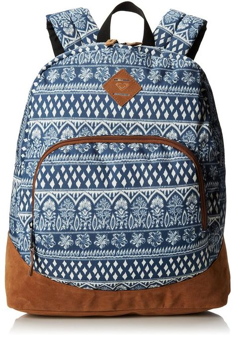 50% off Roxy, including this backpack for only $23! #roxy #backpacks #school