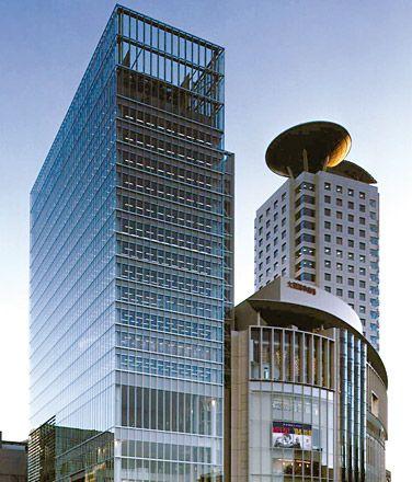 大阪ヒルトンプラザウエスト オフィスタワー | 拠点情報