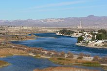 Bullhead City, Arizona - Wikipedia, the free encyclopedia
