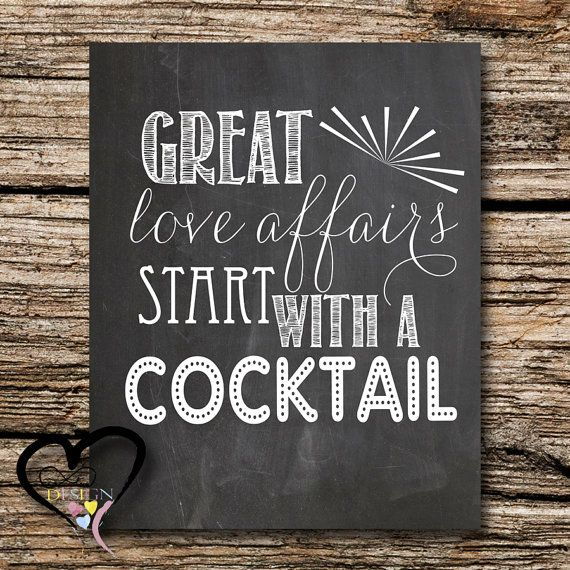 1000 Images About Funny Bar Signs For L5y On Pinterest: 1000+ Ideas About Wedding Alcohol On Pinterest