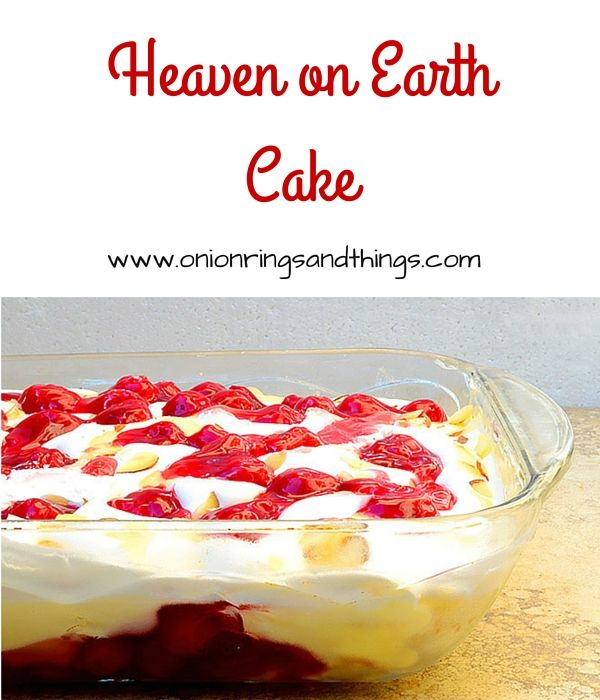 Recipe For Cake Filling Pudding