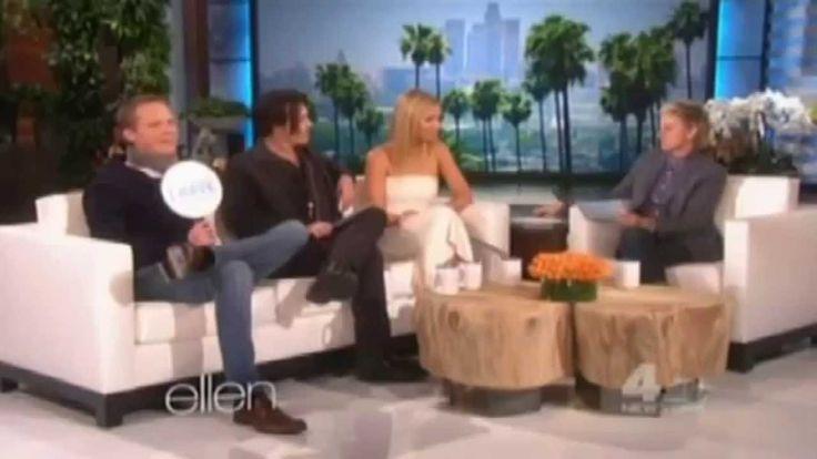 Ellen DeGeneres Show 2015 Full Episodes 11 June 2015 (Ellen's Favorite G...