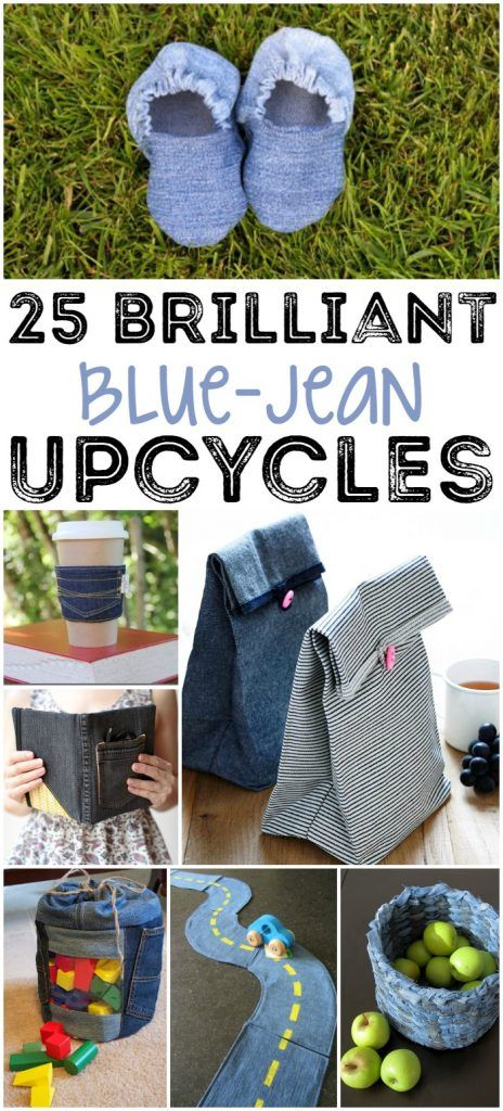 462 best images about sew what repurposed denim on pinterest for Best upcycled projects