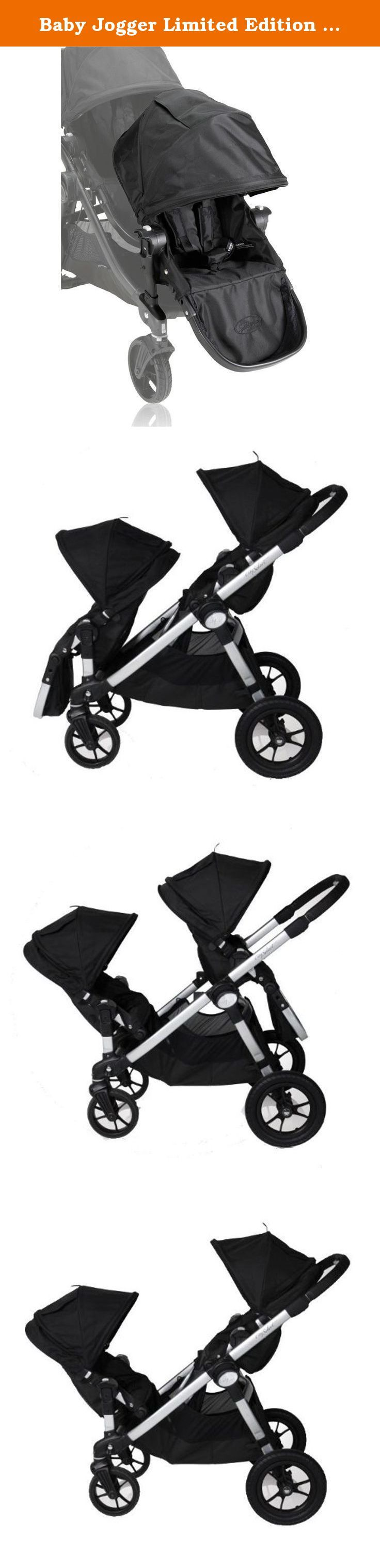 Baby Jogger Limited Edition City Select Second Seat Kit