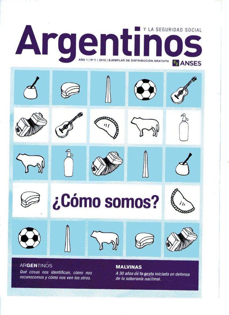 Propaganda Gobierno Argentino