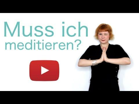 INTUITION OHNE MEDITIEREN? - Beyond with Anne