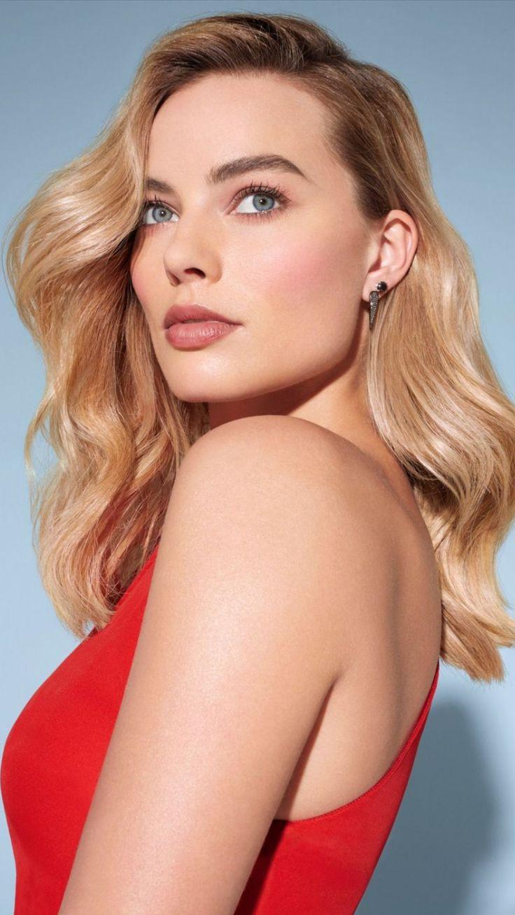 Margot Robbie ✾