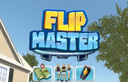 Best Free Browser Games Online  Flip Master.