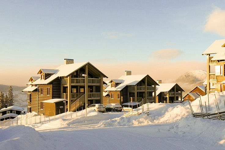 Årebjörnen (2007) – ARC arkitekter