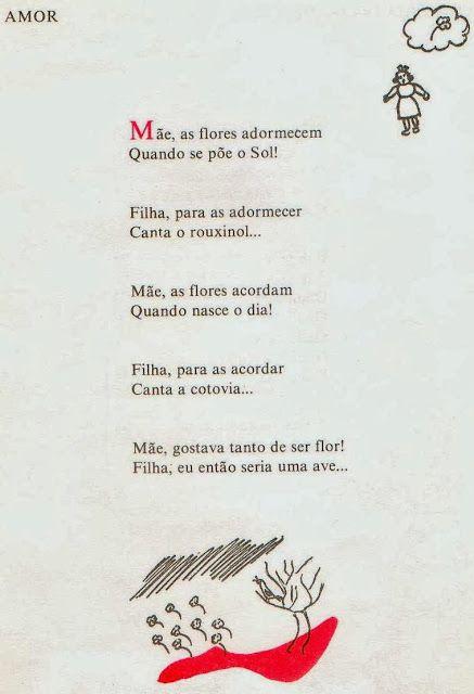 """""""Amor""""/ O livro da Tila  -  Matilde Rosa Araújo"""