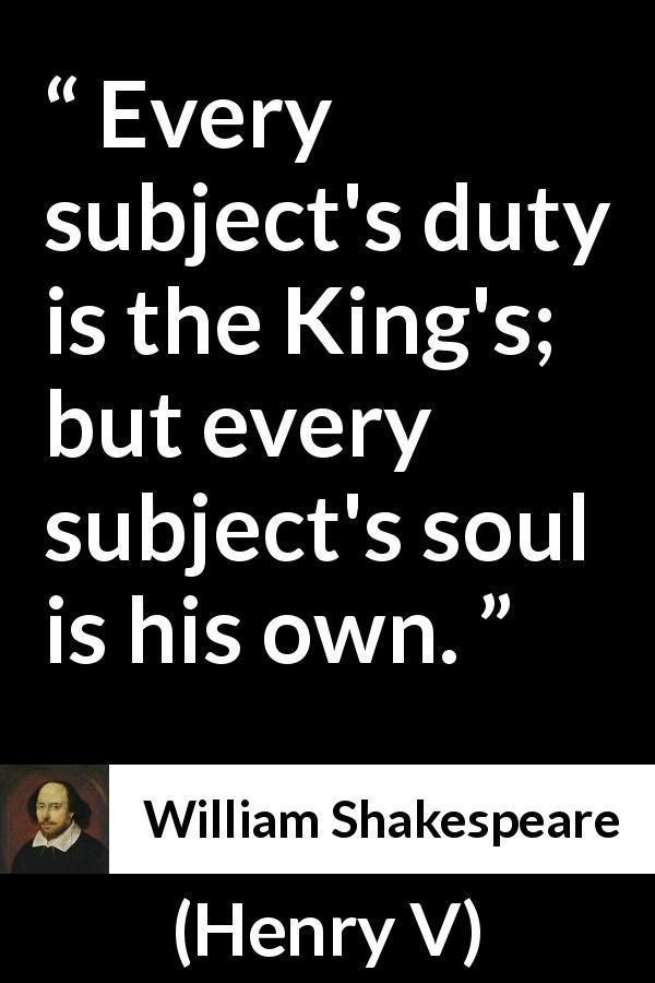 English Subjects Quotes William Shakespeare Quote About Freedom From Henry V English Shakespeare Quotes William Shakespeare Quotes Freedom Quotes