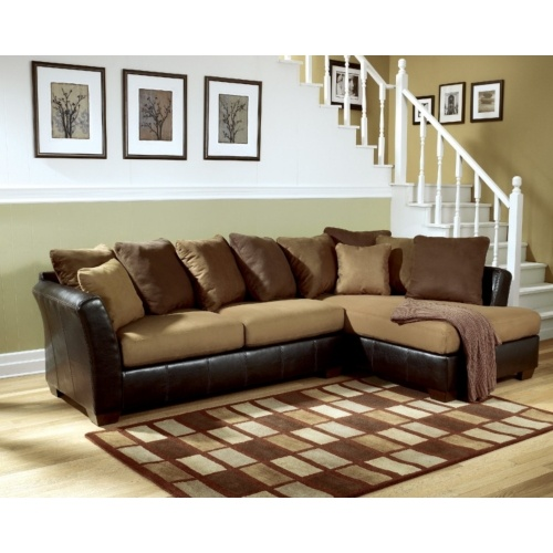 Parsell 2 Piece Modular Sectional
