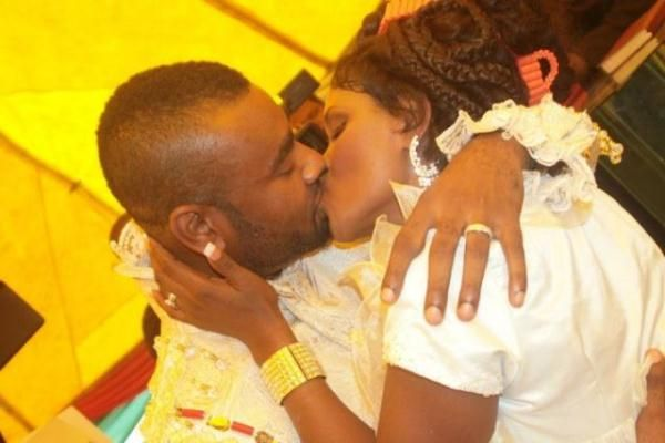 MRSHUSTLE NEWS: MUMA GEE & PRINCE EKE WELCOME TWINS