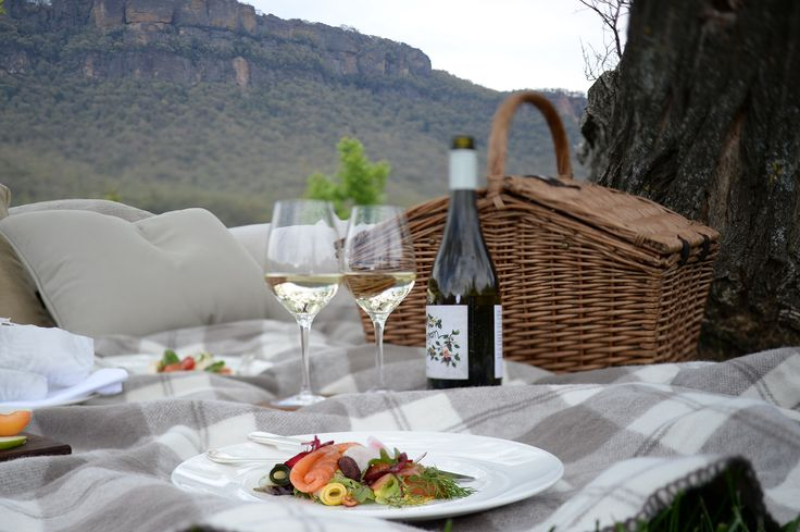 Emirates Wolgan Valley Blue Mountains Private Picnic