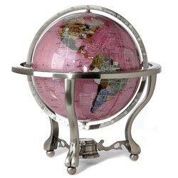 see pink around the world