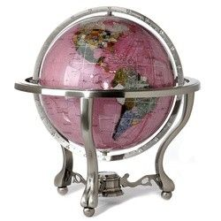 227 best globes images on pinterest map globe maps and globe pink globe gumiabroncs Choice Image