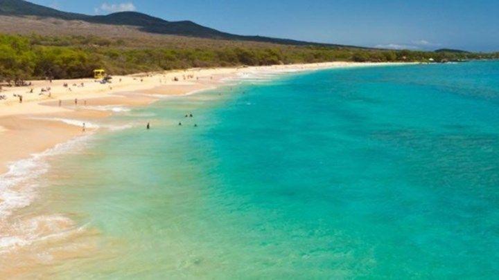 Ποια ελληνικά νησιά είναι ανάμεσα στα καλύτερα μέρη για διακοπές