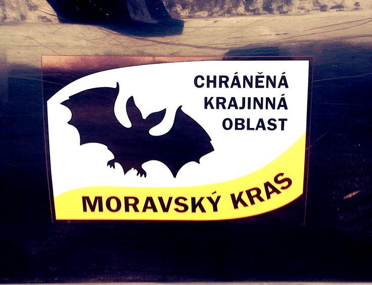 Chráněná krajinná oblast Moravský kras