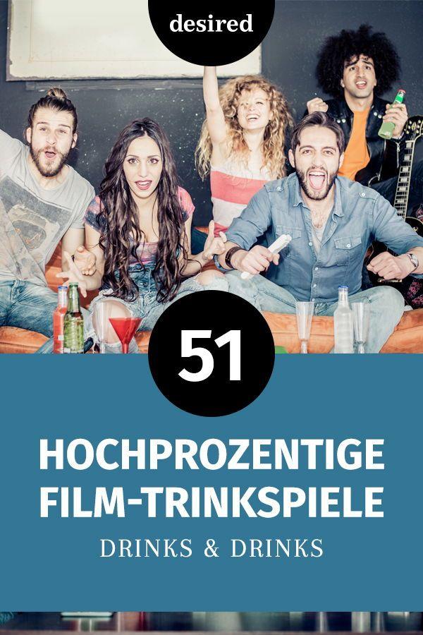 DIESE 51 Film-Trinkspiele geben euch den Rest | Trinkspiel