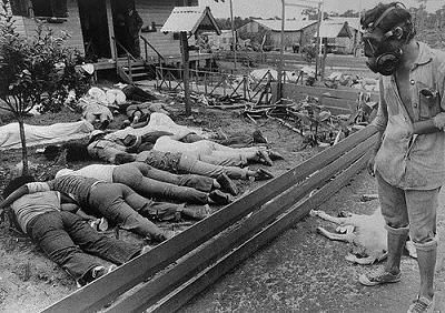 Jim Jones Massacre | ... Brainwashing Experiment: The Untold Story of the Jonestown Massacre