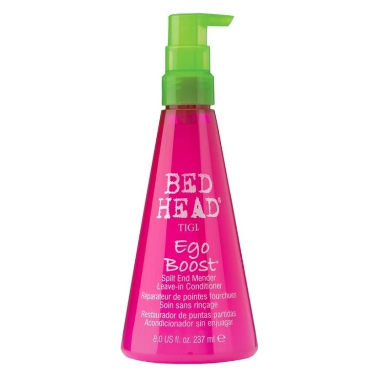 """Rating: 4.5/5Promising review: """"I have really dry, damaged hair. I am doing a number of things to repair my hair. This product smells great and doesn't weigh your hair down like some leave-ins do. I have used this product for years, but have found that Amazon is the cheapest. This product lasts a long time and goes a long way. Highly recommend!"""" –Willits FamilyGet it from Amazon for $6.70 (on sale from $16.49)."""