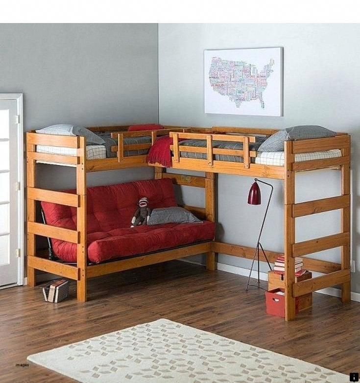 Loft Bunk Beds Bed With Desk