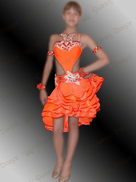 Латина платья фасон