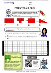 128 best teaching geometry images on pinterest math classroom they have lots of incredibly high quality qr code educational worksheets fandeluxe Gallery