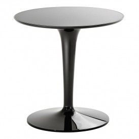 Tip Top Mono Table by Kartell - Philippe Starck