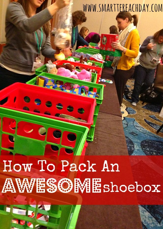 Not too late to pack a Christmas shoebox for a child! Ingredients for an awesome shoebox + an interview with a boy who received one! Amazing story!