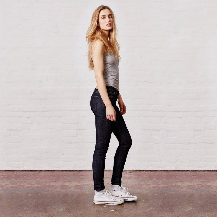 The Stelsby Skinny Fit – Huit Denim Co - http://cowboyzoom.com/fashion/the-stelsby/