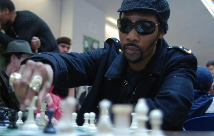 "Total support what Rza is doing. contribute if able. ""Wu-tang is for the children"" Help RZA & HHCF Create Youth Chess Program in LA"