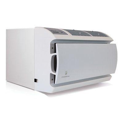 Friedrich WallMaster 10000 BTU Through The Wall Air Conditioner with Remote
