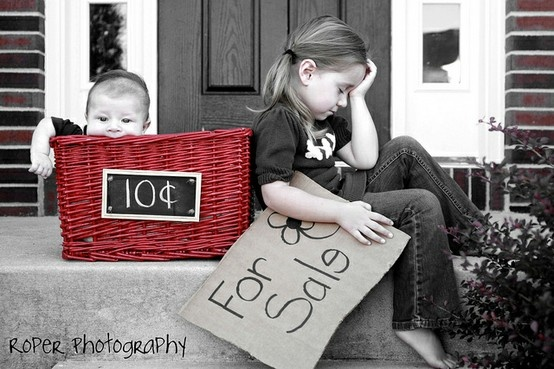fun sibling photo: Pictures Ideas, Photo Ideas, Children Pictures, Brother Sisters Photo, Sibling Pictures, Baby, So Funny, Kid, Sibling Photo